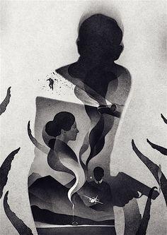 Illustration by Karolis Strautniekas