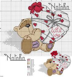 Fizzy moon x stitch Cross Stitch Needles, Cross Stitch Heart, Cross Stitch Animals, Cross Stitching, Cross Stitch Embroidery, Embroidery Patterns, Cross Stitch Designs, Cross Stitch Patterns, Fizzy Moon