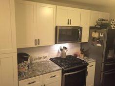 Pro #2070911 | West Michigan Granite, Inc. | Grandville, MI 49418 Grandville Mi, Granite, Countertops, Tile Floor, Michigan, Kitchen Cabinets, Flooring, Home Decor, Counter Tops