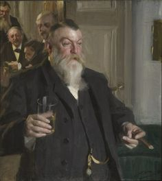 File:A Toast in the Idun Society (Anders Zorn) - Nationalmuseum - 20407.tif