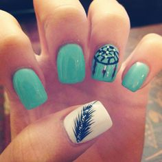 acrylic nails designs 3d nails Archives - Cute Nail Ideas