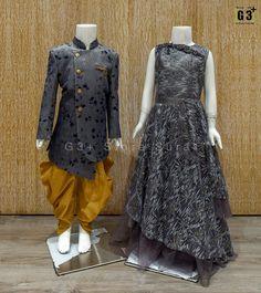 Fashion Wear, Kids Fashion, Indian Wear, Indian Fashion, Victorian, Boys, How To Wear, Stuff To Buy, Dresses