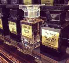 TOM FORD  NEW PARFUM