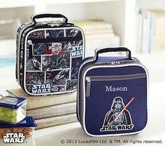 114216ac94a8  em Star Wars  em ™ Darth Vader™ Lunch Bag. Pottery Barn Kids