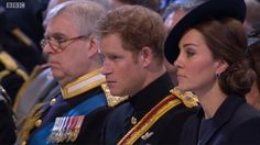 2015-03-13 National Service of Commemoration at St Paul's Cathedral