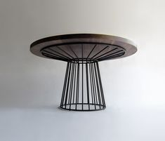 Dining tables | Tables | Wired Dining Table | Phase Design | Reza ... Check it on Architonic