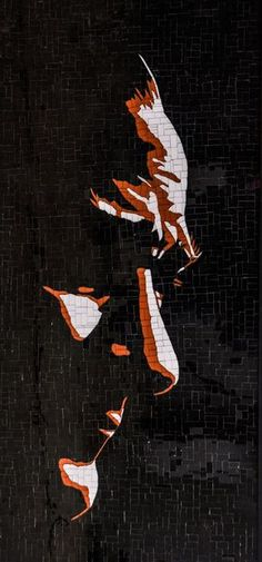/ by Altınok x / Glass Mosaic Art, Mosaic Glass, Turkish Soldiers, Foto Gif, The Legend Of Heroes, Illusion Art, Figure Painting, Artist Art, Land Scape
