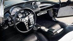 1962 Chevrolet Corvette Convertible - 4