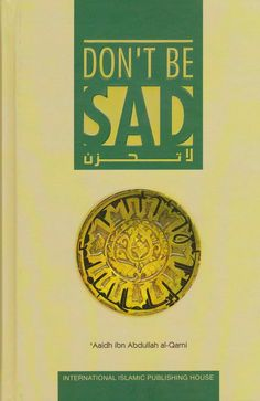 Don t be sad book