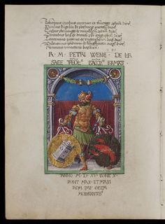 Basel, Universitätsbibliothek, AN II 3, f. 137v – Matriculation Register of the Rectorate of the University of Basel, Volume 1 (1460-1567)