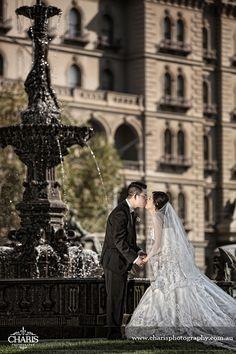 Melissa & Will's Melbourne wedding | Melbourne Wedding Photography - Charis Photography - Lucas Law - weddings, pre-weddings and destination wedding photography - Melbourne, Victoria, Austalia