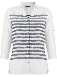 20e11c3cd3 Resultado de imagem para camisa linho feminina