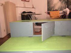 Der Bus, Desk, Projects, Furniture, Home Decor, Writing Table, Homemade Home Decor, Desktop, Home Furnishings