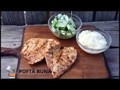 Grilling Recipes, Pork, Meat, Chicken, Youtube, Kale Stir Fry, Pork Chops, Youtubers, Youtube Movies