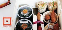 traiteur Sarah lima: feijoada, coxina et autres gourmandises
