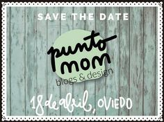 Crochet y demos: Impresionante evento de PuntoMon #youareyourblog #...