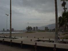 Iquique. Sus Playas.