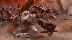 Fantasy Wizards