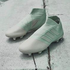 multiple colors 5e690 b91f0 low price chaussures de football homme adidas nemeziz 18 fg argent cendré  blanc 389e9 9aa57
