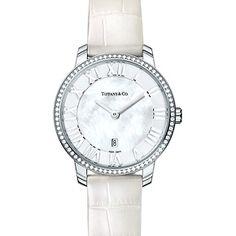 Tiffany Watch....  ....sigh......