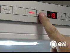 Alte prestazioni e bassi #consumi. Perché acquistare elettrodomestici a #risparmioenergetico conviene