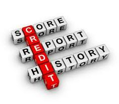 Your Credit Report And The Credit Score Scale