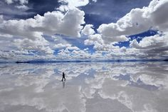 The 10 Most Surreal Places in the World