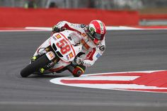 Marco Simoncelli's number 58 retired from MotoGP                                                                                                                                                                                 More