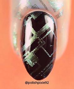 NAIL IDEAS - All the inspiration you need for nail designs is right here 😍 - Nail Art Hacks, Nail Art Diy, Cool Nail Art, Diy Nails, Nail Nail, Manicure, Beautiful Nail Designs, Beautiful Nail Art, Gorgeous Nails