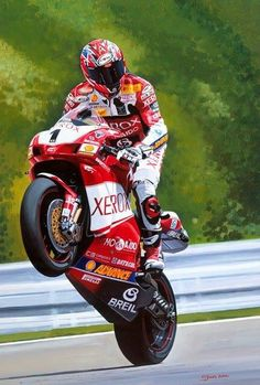 Ducati Troy n1