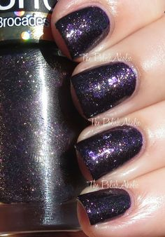 Maybelline - Amethyst Couture