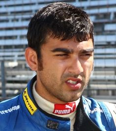 This July, an Indian made news in Zandvoort, Netherlands: He was Armaan Ebrahim. Find out why: http://tadpoles.in/read/hlhse9df/the-next-big-lane-is-formula1---armaan-ebrahim