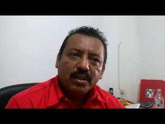 Política y Sociedad: Luis Felipe Mora Hernández, presidente del CDM de ...