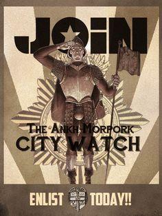 Citywatch by funkydpression.deviantart.com on @deviantART