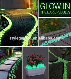 Garden Supplies Glow In The Dark Pebble Stone , Find Complete Details about Garden Supplies Glow In The Dark Pebble Stone,Glow In The Dark Pebble Stone,Glow In The Dark Stone,Glow In The Dark Pebbles from -Ningbo Style Plastic Factory Supplier or Manufacturer on Alibaba.com