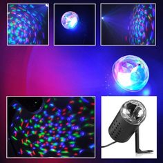 Mini Projector DJ Disco Light Stage R&G Party Laser Lighting Show Plug Black - http://musical-instruments.goshoppins.com/stage-lighting-effects/mini-projector-dj-disco-light-stage-rg-party-laser-lighting-show-plug-black-2/
