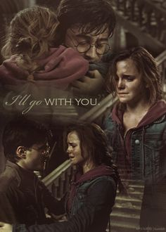 Brave, Loyal, Hermione... JK Rowling recently said in retrospect, she thinks she should have paired Harry Hermione. Yes, so do any fans.