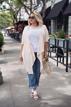 I like the look of jackets like this. Though I think I'd prefer a darker color. White seems like a bad idea...