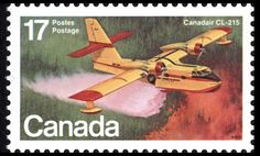 rare+beautiful+stamps | beautiful aviation airmail stamps from canada and regular mail stamps ...