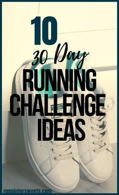 Setting a goal to complete a running challenge is a great way to stay motivated! Here are some awesome 30 day running challenge ideas to get you started. Running For Beginners, How To Start Running, Running Tips, Running Training, Workout For Beginners, 30 Day Running Challenge, Running Workout Plan, Running Humor, Running Motivation