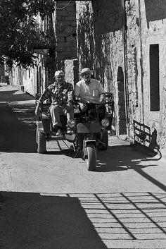 Chios Island by titoandrade, via Flickr