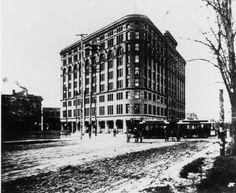 Denver's Brown Palace Hotel