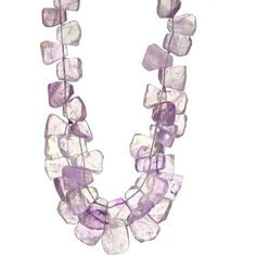 Nest Amethyst Cluster Necklace (22.630 RUB) ❤ liked on Polyvore featuring jewelry, necklaces, nest necklace, purple amethyst necklace, nest jewelry, amethyst jewelry and purple statement necklace