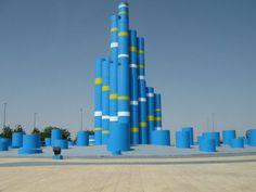 Jeddah's art scene - http://www.thesignaturehotels.com