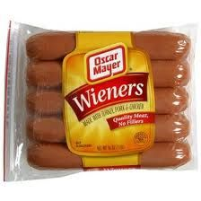 South Suburban Savings: New Coupon: $0.55/1 Oscar Mayer Classic Wieners ($0.93 At Food4Less!!!)