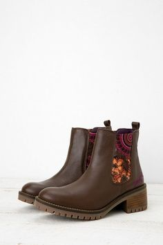 Imágenes Desigual Footwear 31 Calzado De Y Cowboy Mejores Boot gHqxZH5B