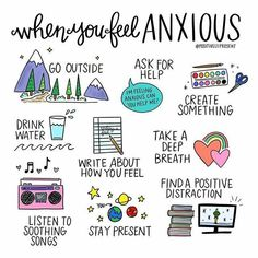 I do all of these when I am overwhelmed by trauma or healing... how about you?