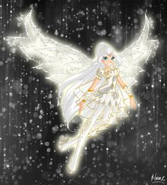 VividWinx Operation: White Flame by Bloom2 on deviantART