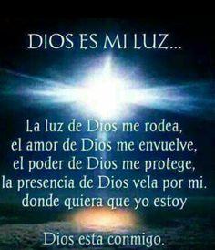 Gracias Padre mío por tu amor!