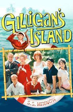 Gilligans Island Puzzle Fun-Size 120 pcs